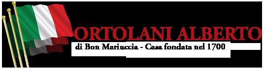 Ortolani Alberto